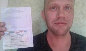 Гостевая виза в Канаду для ознакомительного визита в рамках иммиграции