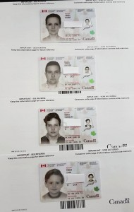 Permanent Residence cards Canada Palleonn
