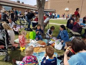 Иммиграция в Канаду с детьми