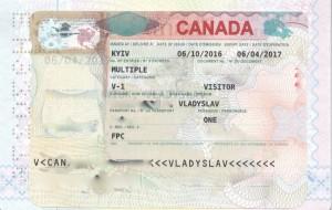 Visitor Visa Vlad