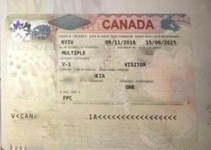 Visitor visa Canada Crimea2