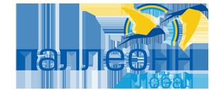 Логотип palleonnGlobal